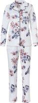 Pastunette Deluxe Dames Pyjamaset - Ecru