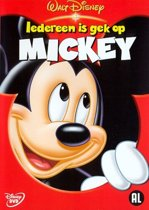 Iedereen Is Gek Op Mickey