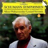 "Schumann: Symphonien Nos. 1 ""Fruhlingssymphonie"" & 4"