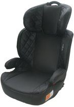 Born Lucky Junior Isofix Autostoel Ocean Black