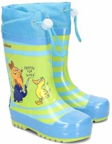 Palyshoes Rubber Boots Friends 4 Ever blue 22/23