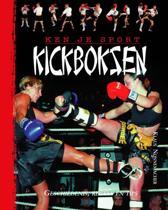 Ken je sport - Kickboksen