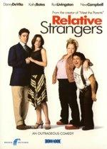 Relative Strangers (dvd)