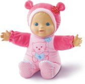 VTech Little Love Kiekeboe Baby Roze - Pop