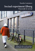 Sociaal experiment IJburg