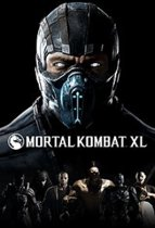 Warner Bros Mortal Kombat XL, Xbox One Basis Xbox One video-game