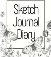 Sketch Journal Diary