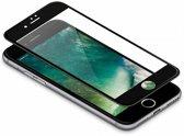 CasualCases Beschermglas zwart iPhone 7 / 8