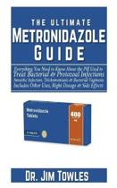 The Ultimate Metronidazole Guide