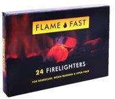 Flame Fast - Aanmaakblokjes - 24 stuks
