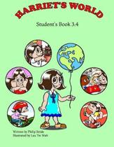 Student's Book 3.4