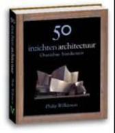50 inzichten architectuur