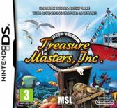Treasure Master Inc