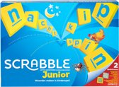 Scrabble Junior - Kinderspel