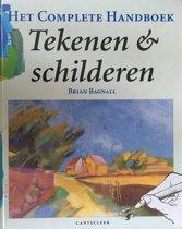 Het Complete Handboek Tekenen En Schilderen