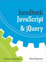 Handboek Javascript En Jquery