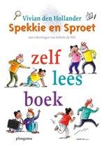 Spekkie en Sproet - Spekkie en Sproet zelf lees boek
