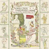 Shakespeare Birthplace Trust - Shakespeare's Garden Kalender 2019