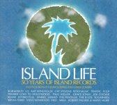 Island Life - 50 Years Of Island Records
