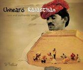 Unheard Rajasthan