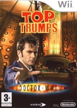 Top Trumps Doctor Who
