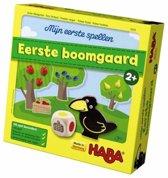 Spel - Mijn eerste spel - Eerste Boomgaard (Nederlands) = Duits 4655 - Frans 3592