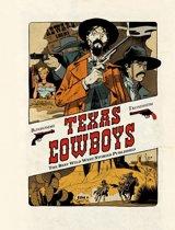 Texas cowboys hc01. deel 1