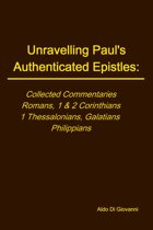 Unravelling Paul's Authenticated Epistles