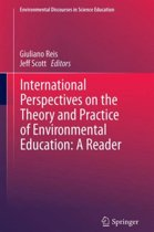 International Perspectives on the Theory and Practice of Environmental Education