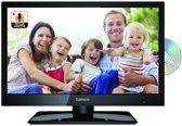 Lenco DVL-1662 - Televisie Full HD LED met DVB - 16 inch - Zwart