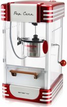 Popcornmachine Retro POM-120650 Emerio
