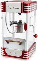 Emerio Popcornmachine 360 W rood POM-120650
