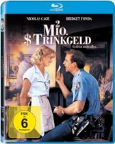 It Could Happen To You (1994) (blu-ray) (import)