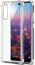 ShieldCase Shock case Huawei P20 + gratis glazen Screenprotector