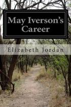 May Iverson's Career