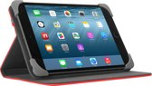Targus SafeFit iPad mini 1,2,3,4 Tablethoes Rood