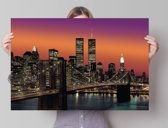 New York  - Poster 91.5 x 61 cm