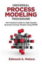 Universal Process Modeling Procedure