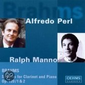 Alfredo/Manno Ralph Perl - Last Available Items