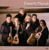 Concerti Musicale - La Voce Del Man