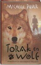 Torak en Wolf / Avonturen uit een magisch verleden