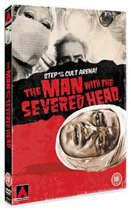 Man With The Severed Head (import) (dvd)