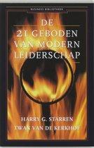 De 21 geboden van modern leiderschap