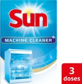 Sun Expert Machinereiniger - pak met 3 dosissen