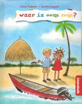Top - Waar is oom Tom?