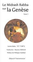 Le Midrash Rabba sur la Genèse (tome 1)