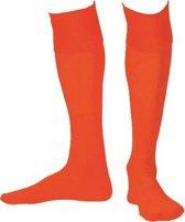 Piri Sport Hockeysokken Fluor Oranje Maat 31/35