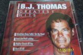 B.J. Thomas - Greatest hits