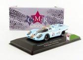 Porsche 917 K #21 24h Le Mans 1970 - 1:43 - CMR Classic Model Replicars