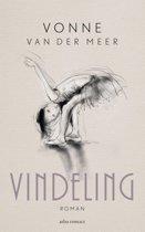 Boekomslag van 'Vindeling'